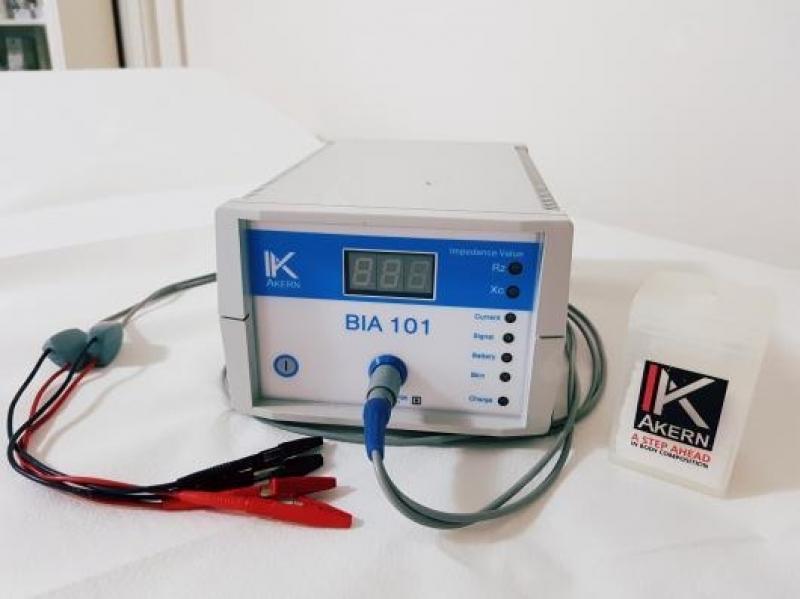 Risultati immagini per dispositivo medico AKERN bioimpedenza